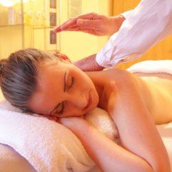 Massage Wapen van Marion