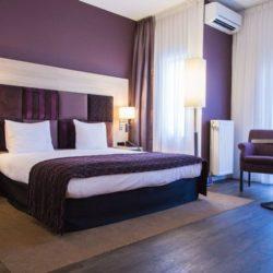 suite Wapen van Marion
