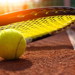 Tennis Wapen van Marion