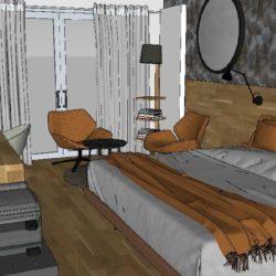 Nieuwe kamer 5
